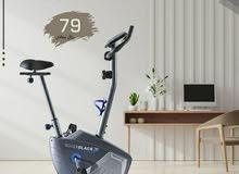 دراجه اللياقه المنزليه من اولمبيا