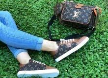 سيت حذاء + جنطة