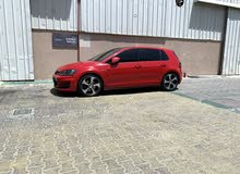 very clean 2016 GTI for sale