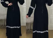 فستان     و جبية