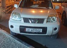 للبيع نيسان أمس تريل موديل 2012 بحالة جيدة لظروف السفر