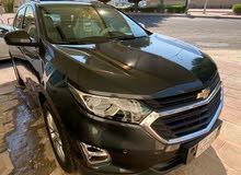 Chevrolet Equinox للاقساط 2019