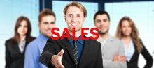 مطلوب موظفي مبيعات عمولة جميع المحافظات