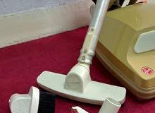 مكنسة هوفر انجليزي Senior Vacuum