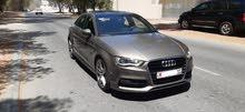 Audi A3 / 2016 (Grey)