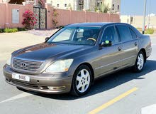 Lexus LS430 2005 japan full ultra
