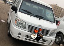 للبيع باص 2012. 9 ركاب