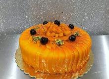 شيف حلواني pastry chef