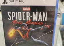 spiderman for ps5