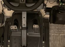 G29 driving force wheel with padels and geer and stand