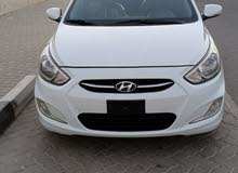 Used Hyundai Accent 1.6L GLS 2015