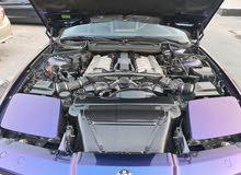 للبيع BMW850i اسبورت والمطلوب 10,500.00 دينار وقابل التفاوض