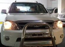 تويوتا فورتشنر Toyota Fortunerموديل 2007 مالك اول مواصفات كامله  رقم 1 خليجي   م