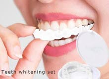 طقم اسنان
