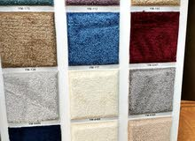 SOFA MAKING & Repairing Carpet Sale & Fixing. Curtain.Vertical.Blinds