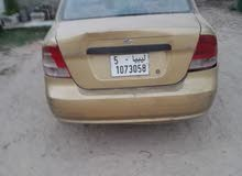 Used Daewoo 2003