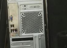 للبيع كمبيوتر ينفع لقطع غيار