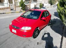 Used Aveo 2005 for sale