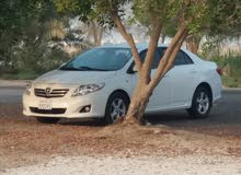 For sale Corolla 2008 1.8