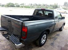 2002 Used Frontier with Automatic transmission is available for sale