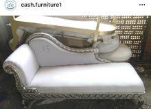 غرف نوم خشب زان مصري