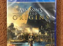 Assassin's Creed origins Arabic Edition