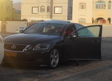 Used 2009 Lexus GS for sale at best price