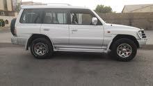 Used Mitsubishi 2000