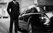 سائق خاص سوداني يبحث عن عمل في القصيم بعنيزة أو بريدة