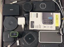 مجموعة إكسسوارات الموبايل والجوال للبيع