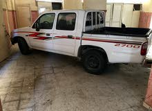 Manual White Toyota 1999 for sale