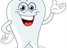 مطلوب 4 ممرضات اسنان