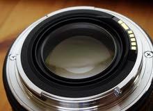 للبيع عدسة Canon EF 50 1.4 USM