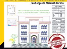 land for sale or investment