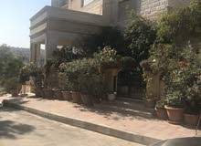 Apartment for sale in Amman city Abdoun