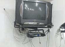 تلفزيون بالقاعدة