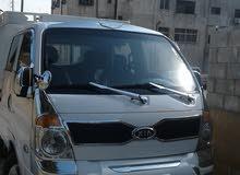 كيا بنجو 2006