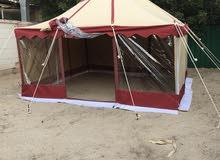 خيمة شفافة للبيوت والحدائق