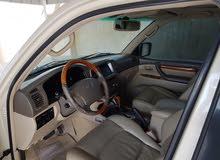 للبيع لكزس lx470 موديل 2004