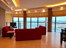 Super 2 BR FF Apartment With Sea View  in Juffair For Rent