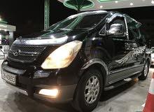Hyundai H-1 Starex 2009 - Used