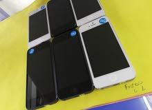 متوفر كميه ايفون 5 مستعمل ذاكره 64 جيبي بسعر ممتاز