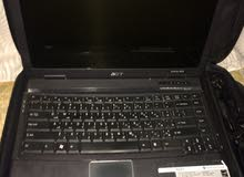the laptop its ised whitout camera 80GB hardware if you want call:99809452