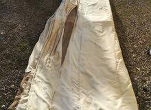 خيمة للبيع أو للبدل