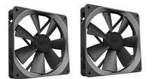 للبيع مروحتينNZXT جديدة  NZXT 2 new fan for sale