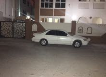 Toyota Camry car for sale 2001 in Sur city