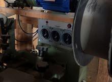 ماكينات نجارة سن صفائح منشار  شريط للبيع