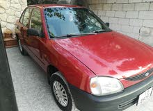 Used Daihatsu Charade for sale in Zarqa