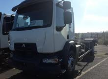 D 16 Ton  2017  Renault TRUCKS  رينو شاص 16 طن