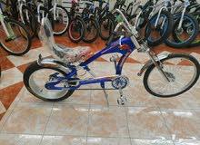 دراجة هوائية هارلي الكلاسيكية